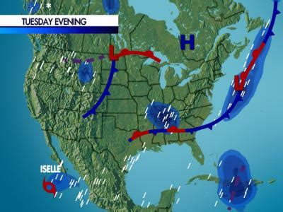 american radar map cnn weather forecast for america today