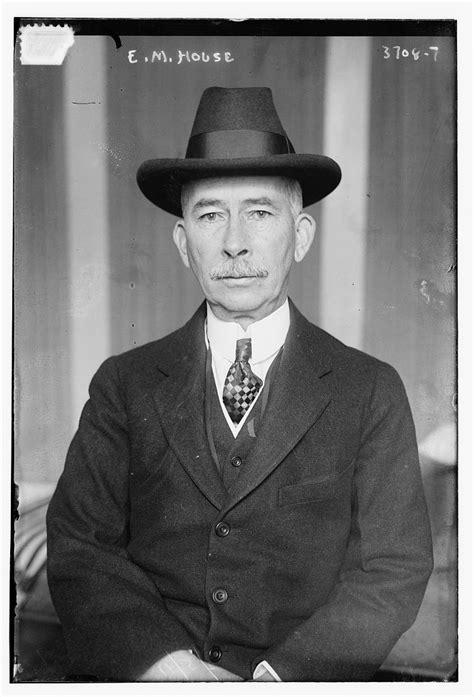 Edward M. House - Wikipedia