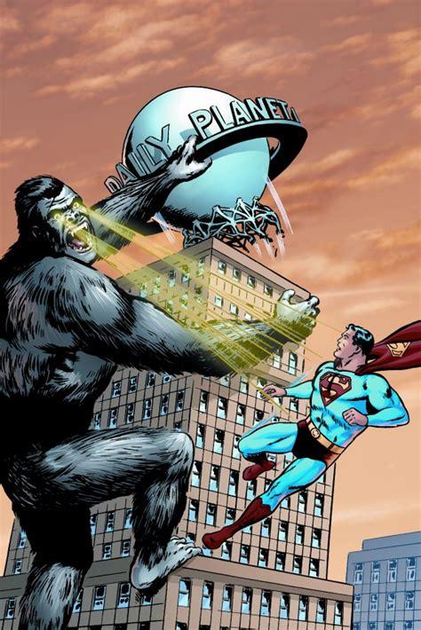 superman tp vol 2 showcase presents superman vol 2 tp comic art community gallery of comic art