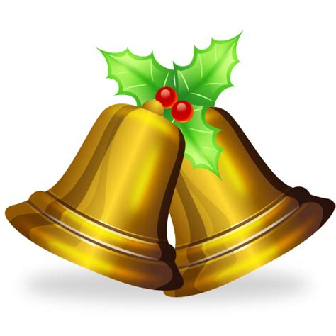 Bells christmas icon icon search engine