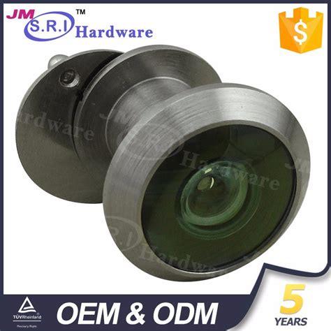 Front Door Eye Viewer Brass Thin Door Eye Viewer With Glass Lens Buy Door Viewer Thin Door Viewer Door Eye Viewer