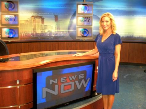 kacey montoya koin stumptownblogger a tv news star in the making kacey