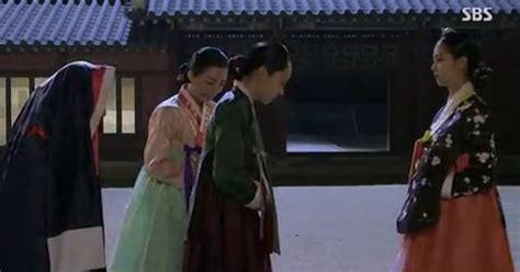 film drama korea ok jung sinopsis drama dan film korea jang ok jung episode 23 part 2
