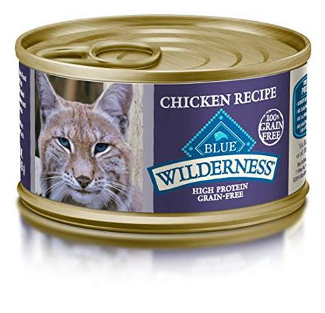 blue grain free food blue wilderness grain free chicken pate cat food 3 oz pack of 24 sales up 33