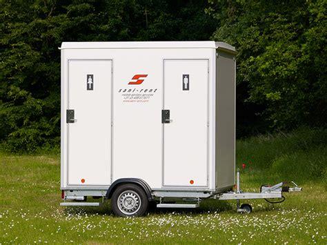 mobiele toilet te koop sani rent mobiele toiletunit toiletwagen huren oirschot