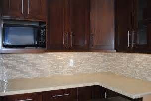 kitchen countertop and backsplash modern kitchen