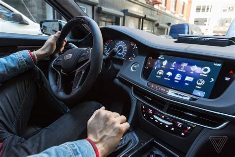 2019 Cadillac Self Driving by I Brought A Self Driving Car Home For The Holidays And