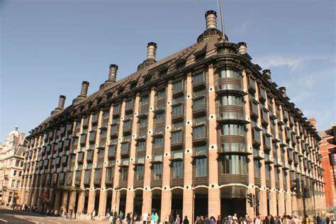 Architecture Designs by Portcullis House London Building E Architect