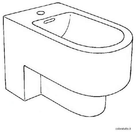 disegni per bagni bagno immagine da colorare n 19756 cartoni da colorare