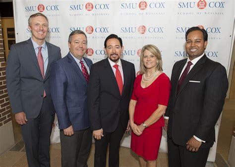 stephen miller dallas smu cox bestows honors on five alumni smu