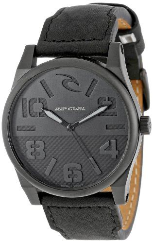 Rip Curl 116 Flyer Black For flyer the seiko watches