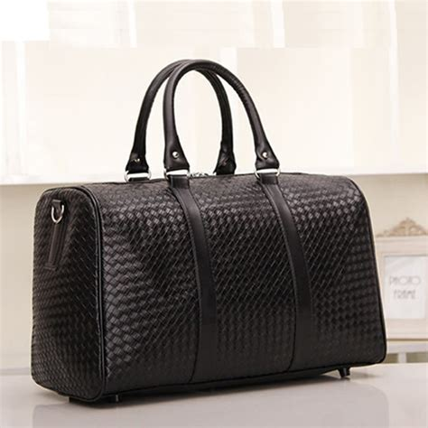 Chikito Travel Bag 6 In 1 new fashion luggage travel bags faux leather s travel bag large duffle bags s