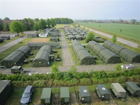 Medical Beds Military Field Camp 1 Care Horizon