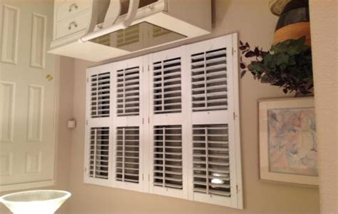 28 home depot interior plantation shutters wood