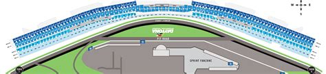 daytona speedway seating diagram daytona 500 seating chart nascar tickets daytona 500