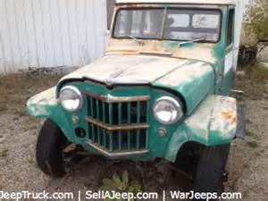 Parts Jeep For Sale Jeep 1