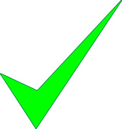 Search Check Free Green Check Clip