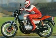 Suzi Suzuki Gangland Gs Classic Gs 550 M Fahreindr 252 Cke