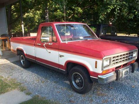 1983 Ford Ranger Diesel by 1983 Ford Ranger Diesel Mpg