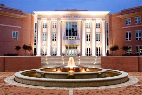 Of South Alabama Mba Tuition by Higher Education Business Alabama June 2013 Alabama