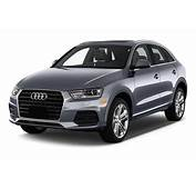 2017 Audi Q3 Reviews And Rating  Motor Trend Canada