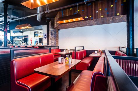 the diner 190 shaftesbury avenue wc2h 8jl we