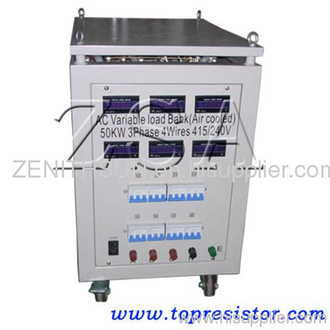 resistor box co to jest enviromental products100kw 400v dc resistor box load bank manufacturer from china shenzhen
