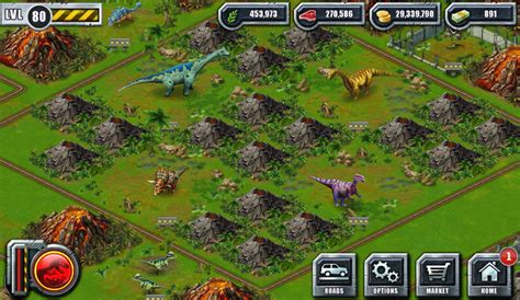 download game jurassic park builder mod for android jurassic park builder apk data offline rar download