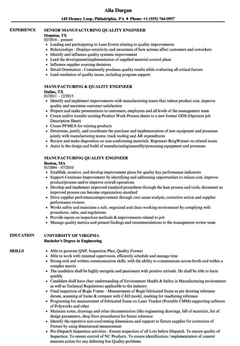 ideas of resume sample for manufacturing jobs warehouse production
