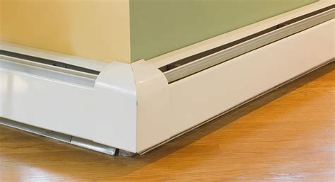 high efficiency hydronic baseboard heaters heat pumps vs baseboard heat 2 very different ductless
