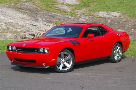2009 Dodge Challenger R/T For Sale   Lawton Oklahoma