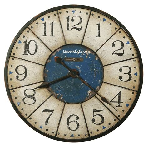 wall clocks howard miller wall clock 625 567 balto