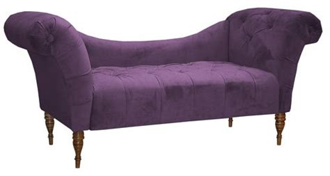 purple chaise lounge chair best purple decor to create an amazing purple room