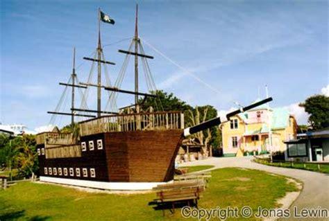 Grönis Homepage: Travel; Sweden, Gotland, Villa Villekulla