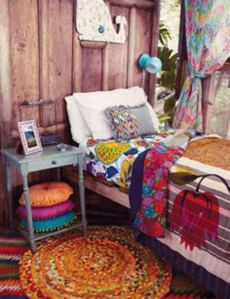 Boho Home Decor Ideas by 35 Charming Boho Chic Bedroom Decorating Ideas Amazing
