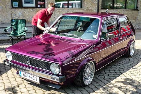volkswagen caribe convertible shiny mk1 vw golf mk1 pinterest mk1 and golf