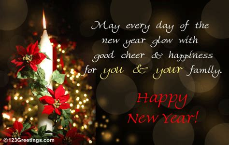 cards happy new year new year wishes free happy new year ecards greeting