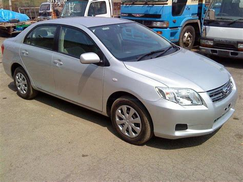 Used 2008 Toyota Corolla S For Sale Used 2008 Toyota Corolla Axio Photos 1500cc Gasoline