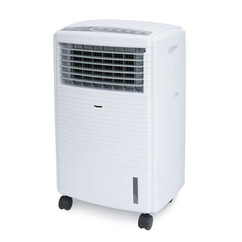 Kipas Angin Air Cool spt 476 cfm 3 speed portable evaporative air cooler with ultrasonic humidifier for 250 sq ft
