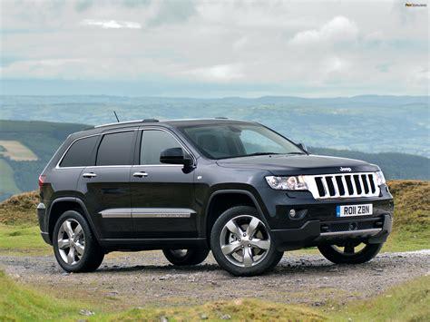2011 jeep grand auto design tech