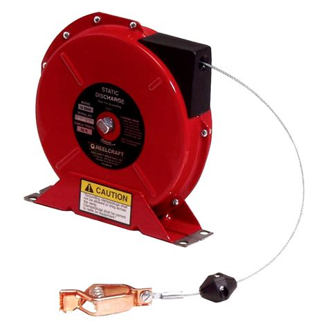 Hello Static Discharger by Reelcraft 174 G3050 G3050 Series 50 3 32 Quot O D Steel