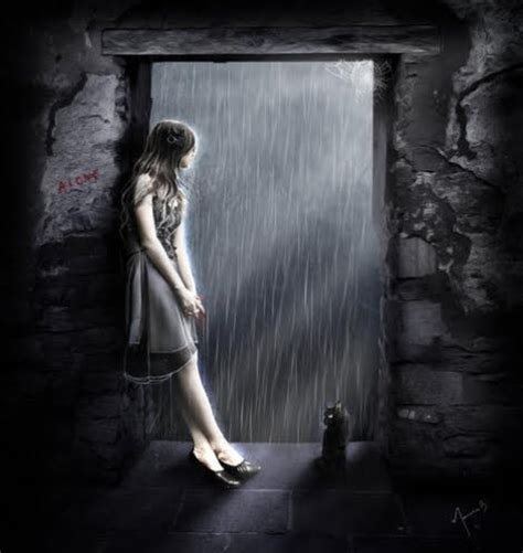 imagenes tristes sangrientas rinc 211 n cercano soledad