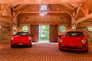 Red Barn Auto Garage Photos Hgtv