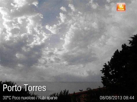meteo porto torres foto meteo porto torres porto torres ore 8 44 187 ilmeteo it