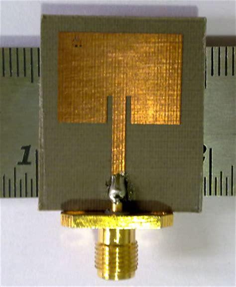 vehicular radio scanner  phased array antenna