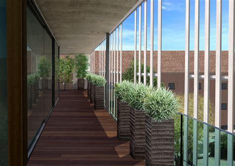 giardini pensili immagini lugano terrazza privata progettazione giardini