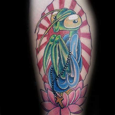 praying mantis tattoo designs 50 praying mantis designs for insect ink ideas