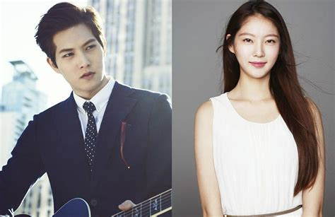lee seung gi we got married cnblue s jonghyun and gong seung yeon progressing quickly