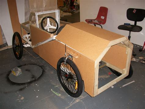 Brake System For Soap Box Car The Tale Of A Soapbox Driver Just Another Site