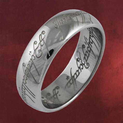 Eheringe Herr Der Ringe by Der Herr Der Ringe Wolfram Ring Elbenwald